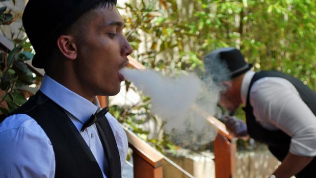 "In-home function shisha packages range from $1200 to $3500 and come with ""Shisha Butlers"" and illuminated furniture."