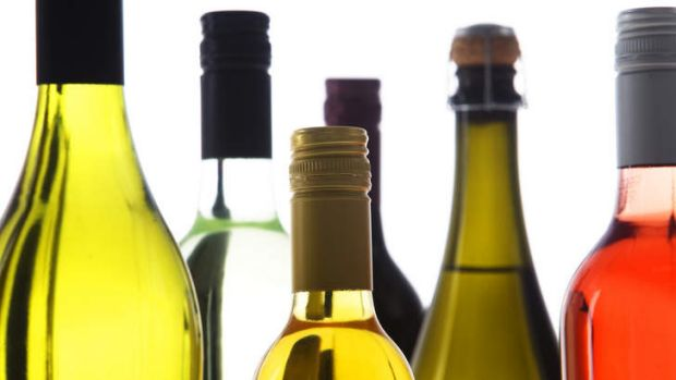 The proportion of drinkers consuming only one or two standard drinks on a typical occasion was up from 2013.