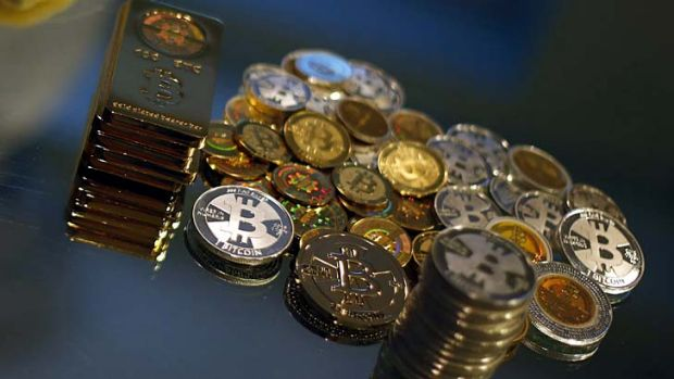 Bitcoin: 'A remarkably clever concept, seductively so for tech geeks.'