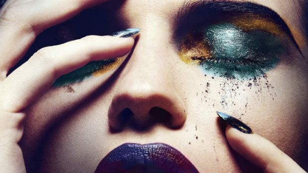 More make-up a mistake? It is as far as many men are concerned.