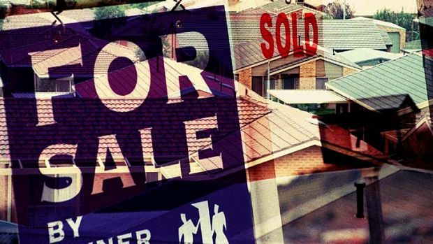 Heading north: Fixed home loan rates from mortgage lenders are creeping higher.