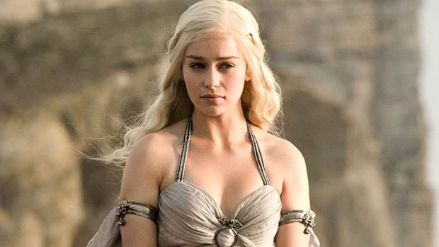 Popular shows like <i>Game of Thrones</i> are often illegally downloaded in the face of expensive packages from pay TV ...