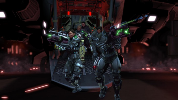 XCOM Enemy Unknown is a year old now, but DexX just can't stop playing it...