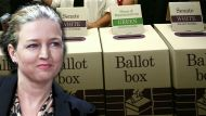 'Lost' votes causing stress  (Video Thumbnail)