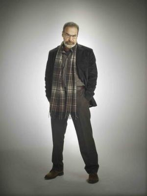 Mandy Patinkin describes himself as an ''American Disneyland Jew informed as much by literature and the theatre as ...