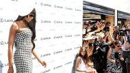Celebrities flock to the Birdcage (Video Thumbnail)