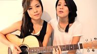 you tubeJayesslee Real name: Janice and Sonia Lee