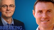 Coalition unmoved on gay marriage (Video Thumbnail)