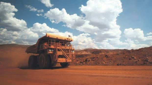 Researchers predict mining productivity will increase by 41 per cent during the next five years.