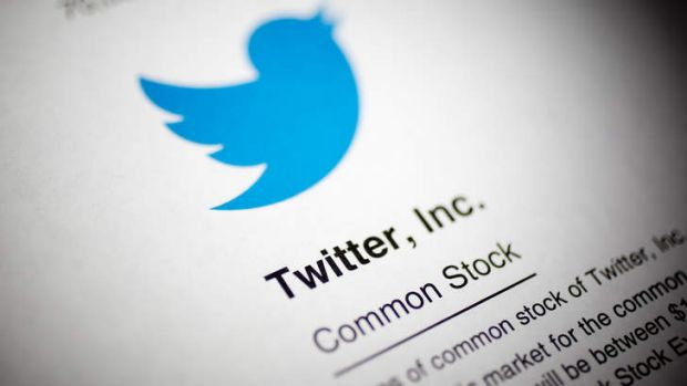 Twitter is planning to list on the US stock exchange.
