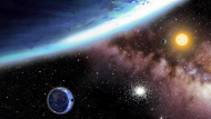 Study shows potential life-friendly Earths (Video Thumbnail)