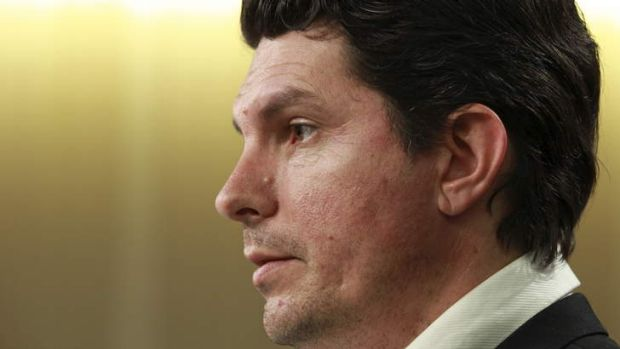 Australian Greens Senator Scott Ludlam: Picked up a seat in the re-count.