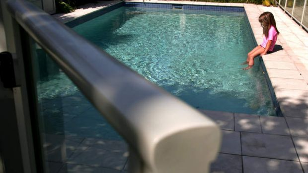 WA has the toughest pool security guidelines.