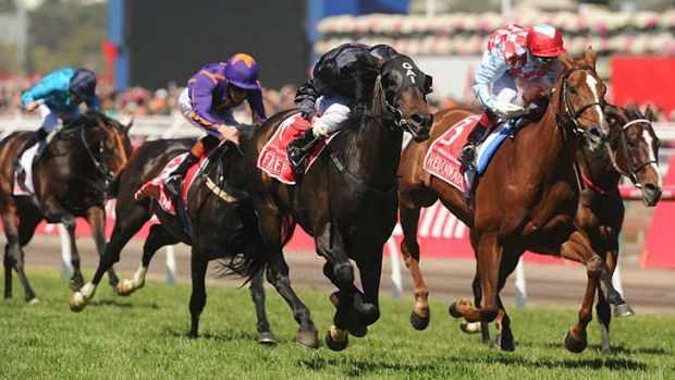 The competition for Melbourne Cup places will get tougher from next year.