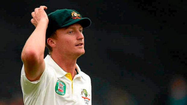 Comeback trail: Australian paceman Jackson Bird fears the truncated Shield season will damage bowlers' Test chances.