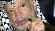 Tests confirm Arafat poisoned (Video Thumbnail)