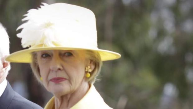 Governor-General Quentin Bryce says just under one-third of Australian women have experienced physical assault; and ...
