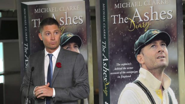 Happening too fast? Michael Clarke said Australia 'were flying' on Monday. We'll believe that when we see it.