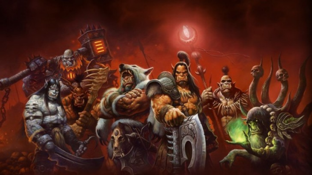 Warlords of Draenor, a new expansion for World of Warcraft, was the biggest news at BlizzCon this year.