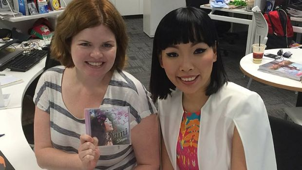 brisbanetimes.com.au entertainment editor Natalie Bochenski and X Factor winner Dami Im answers readers' questions.