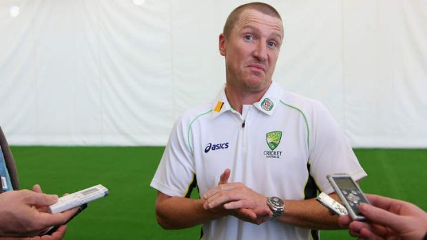Keeping it real: Brad Haddin has featured in two losing Ashes series and wants to taste victory over the old enemy ...