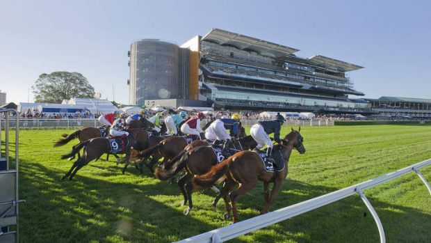 Royal Randwick will host The Championships in 2014.