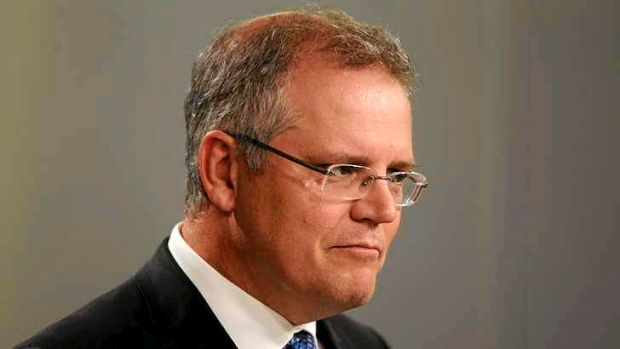 Minister for Immigration and Border Protection Scott Morrison has ordered a review into the asylum seeker's treatment.