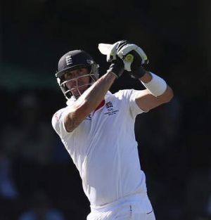 """Kevin Pietersen: """"Keep him out of the game as much as possible.''"""