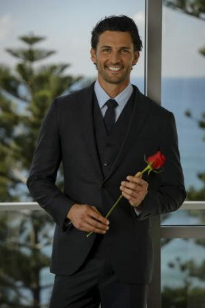 Tim Robards: The Bachelor