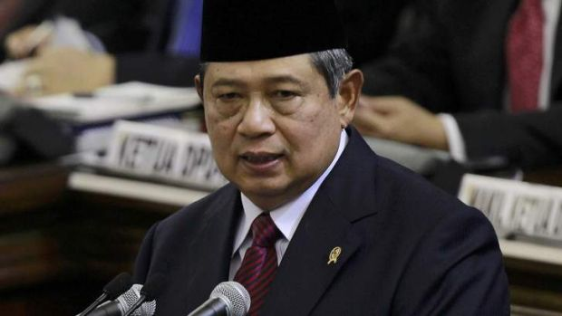Indonesia's President Susilo Bambang Yudhoyono's earlier statements suggested a move away from capital punishment.