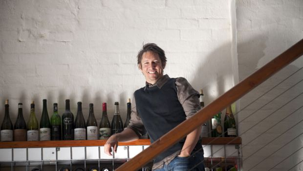 Vinomofo CEO Andre Eikmeier wants policy changes to help early stage ventures.
