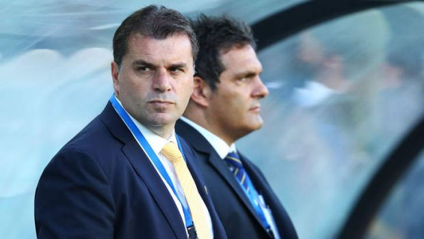Ange Postecoglou: A coach with a strong footballing philosophy and a belief in his system, one which puts the onus on ...