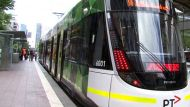 Where are the new E-Class trams? (Video Thumbnail)