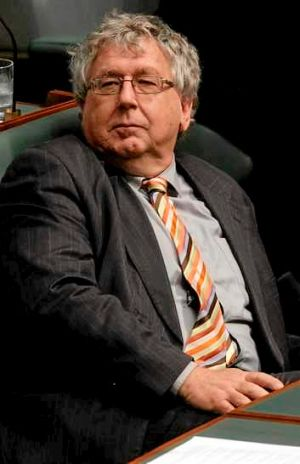 Labor MP Laurie Ferguson  says he does not agree with all Professor McCarthy's views, but  he doesn't think ''closing ...
