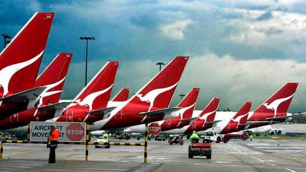 Qantas v Virgin is a tale of tough competition, but not predatory pricing.