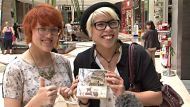 Shoppers pour into Australia's first Muji store (Video Thumbnail)