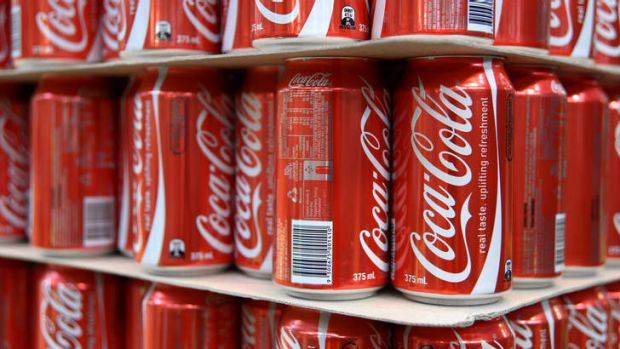 Coca-Cola Amatil have reportedly ramped up lobbying efforts in the NSW Parliament.