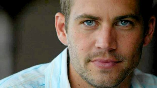 Actor Paul Walker died in a recent car accident.