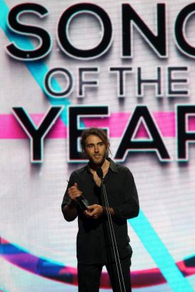 Matt Corby wins Song of the Year.