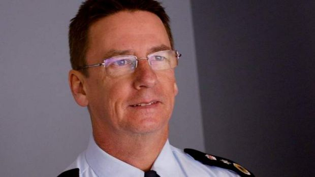 Mateship accusation: the head of the NSW State Emergency Service, Murray Kear. ICAC heard on Tuesday that Mr Kear ...