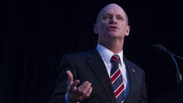 Premier Campbell Newman's post-election promise of less than 14,000 public service job cuts has been kept, according to ...