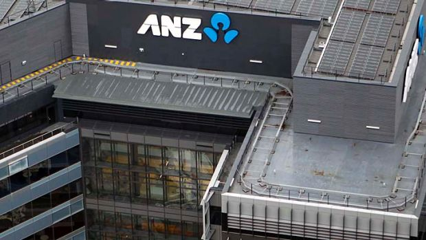 Targeting trade finance is a key part of ANZ's push into Asia.