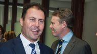131023 afr frydenberg pic josh robenstone
