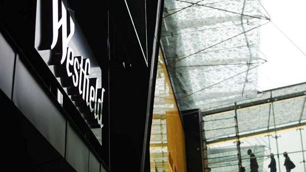 Westfield is set to sell three of its shopping centres in Britain.
