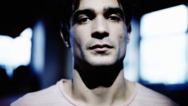 Fresh take: Jon Hopkins employs age-old dance music sounds in an experimental fashion.