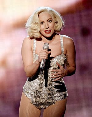 Spotify 2013 ... Lady Gaga isn't as widely streamed as you might think.