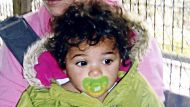 Warren Ross guilty of toddler's murder (Video Thumbnail)