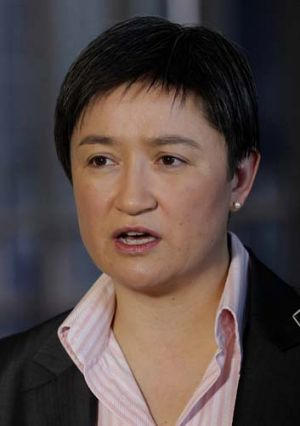 """Labor Senator Penny Wong said she was concerned about the impact of """"any"""" proposed ISDS mechanism."""