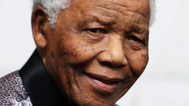 South African icon Nelson Mandela has died.
