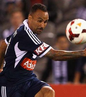 Archie Thompson.